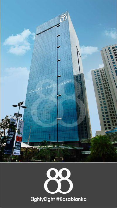 88kasablanka EightyEight Kasablanka gedung side rgb high 3