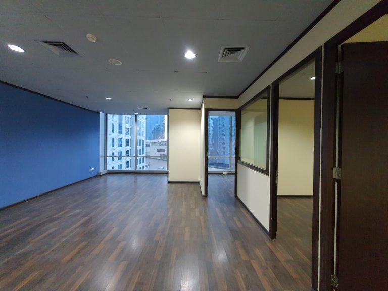 Sewa Murah Office 88@Kasablanka, Jakarta Selatan