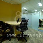 Jual Furnish Office 88kasablanka