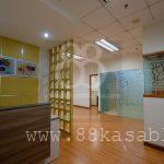 Sewa Ruang Kantor Di Jakarta Selatan Office 88@kasablanka