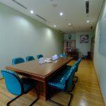 Jual Kantor Jakarta Selatan Kompleks Kota Kasablanka