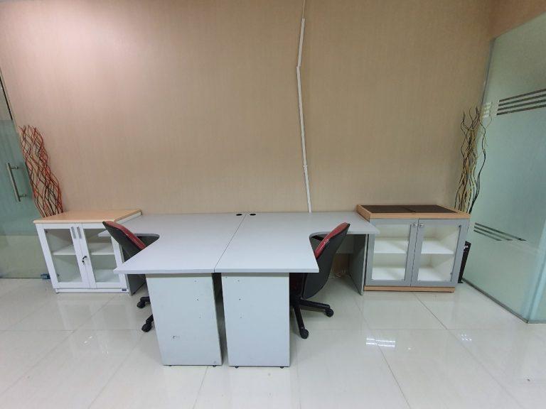 Sewa office 88@kasablanka Rp.20 Juta / month