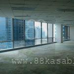 Sewa Office Murah Area Casablanca Office88 Kasablanka Tower B