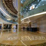Sewa Office88 Kasablanka Tower B Prudential Centre