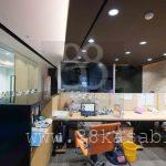 Rent Office88 134 M2 Fully Furnished