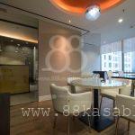 Sewa Office Space Jakarta Office 88@kasablanka