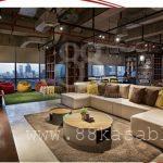 Jual Disewakan Office88 Kasablanka 1 Lantai