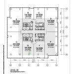 Jual Murah Office88 Kokas Lantai 20