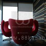 Jual Office 88@kasablanka Kokas