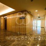Sewa Ruang Kantor 88@Kasablanka luas 119 m2