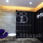 Jual Ruang Kantor Kota Kasablanka Office88