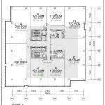 Sewa Ruang Kantor 88 Kasablanka Luas 119 M2