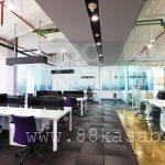 Jual Ruang Kantor Jakarta Indonesia Bagus Dan Murah Office 88@kasablanka Kokas