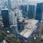 Sewa Office Kota Kasablanka Jakarta Selatan