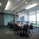Sewa Kantor Fully Furnished Office 88@kasablanka