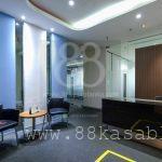 Sewa Office Jakarta Selatan Fully Furnished